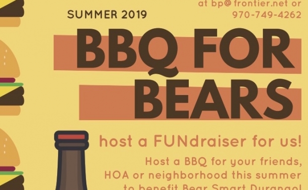 BBQ for Bears